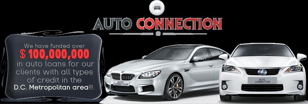 The Auto Connection >> Auto Connection Manassas Va Used Cars Bad Credit Auto Loans